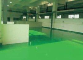 咔诺斯水性环氧封闭底漆/水性环氧地坪漆/水性地坪漆