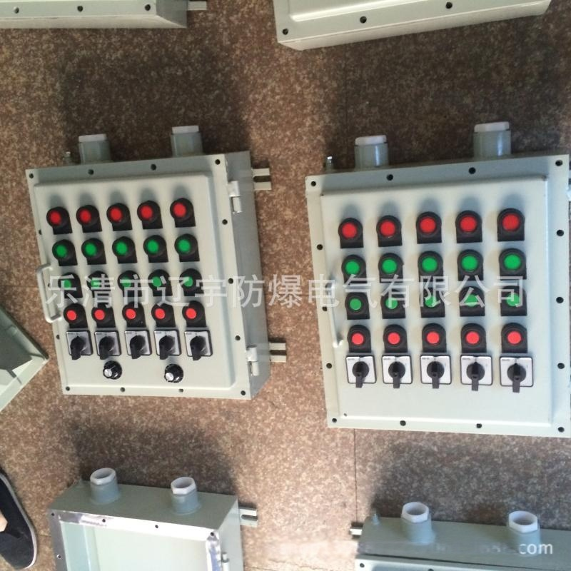 廠家直銷BXK 防爆控制箱 防爆鋼板箱 防爆配電箱
