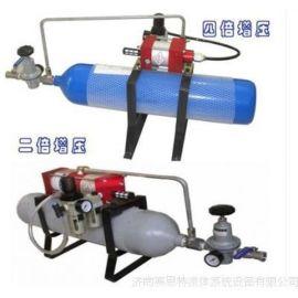 供应 空气增压器 自动增压器 气体增压泵 空气增压阀