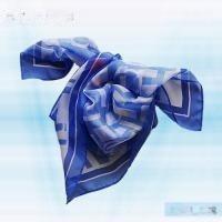 S-024_方块丝巾