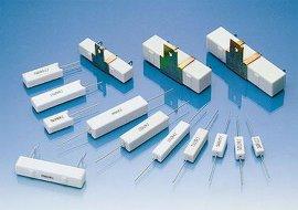 水泥电阻(5W,10W,20W,30W,40W,50W)