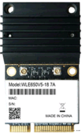 无线网卡WLE650V5-18A