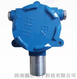 可燃气体探测器气体检测仪固定式可燃气体报警器