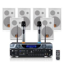 会议室音响组合系统 室外大型演出 会议室安装工程音响专业设备