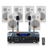 會議室音響組合系統 室外大型演出 會議室安裝工程音響專業設備