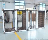 深圳七福定製玫瑰金不鏽鋼 櫃