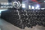 PE中空缠绕井筒生产厂家、排水井筒、污水塑料检查井