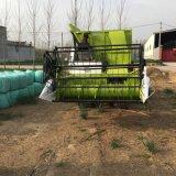 玉米秸秆粉碎青储机大型自走式秸秆回收机