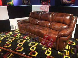 佛山赤虎家具直销豪华VIP影院影视多功能座椅,家庭影院电动功能真皮沙发