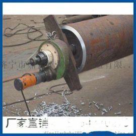 供应鼎佳ISY-28T型管子坡口机 内胀式坡口机