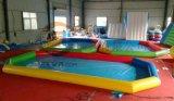陝西漢中兒童遊樂充氣沙池釣魚池供應