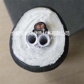 安如供应环境检测伴热管,不锈钢316单管双管多功能复合采样管线D42-B2-a-o-o-ov-1-e-2