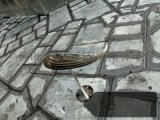 碧桂园小区不锈钢鱼群雕塑,小鱼雕塑定做