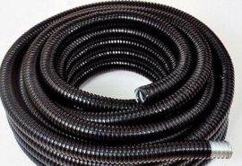 江蘇廠家批發供應鍍鋅包塑金屬軟管穿線線管15