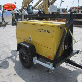 QLTM10移动照明车 便携式移动照明车