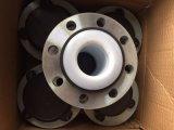 供应优质耐酸碱304材质橡胶接头  双球体