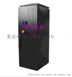 电磁屏蔽机柜22U屏蔽机柜国保测C级认证