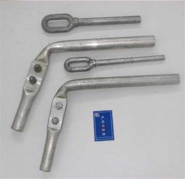 NY钢芯铝绞线导线压缩国标型耐张线夹NY-240 300 400 500 630