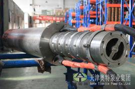 新品海水提升QH不锈钢潜水泵选型
