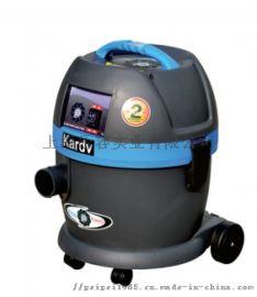 超静音吸尘器DL-1032凯德威干湿两用宾馆吸尘器