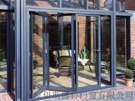 伊斯博特门窗碳钢阳光房结实大气的私密空间