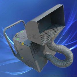 定做抛光打磨除尘平台 小型工业吸尘设备