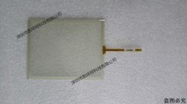 台湾原装AMT 9525 6.4寸 工业触摸屏