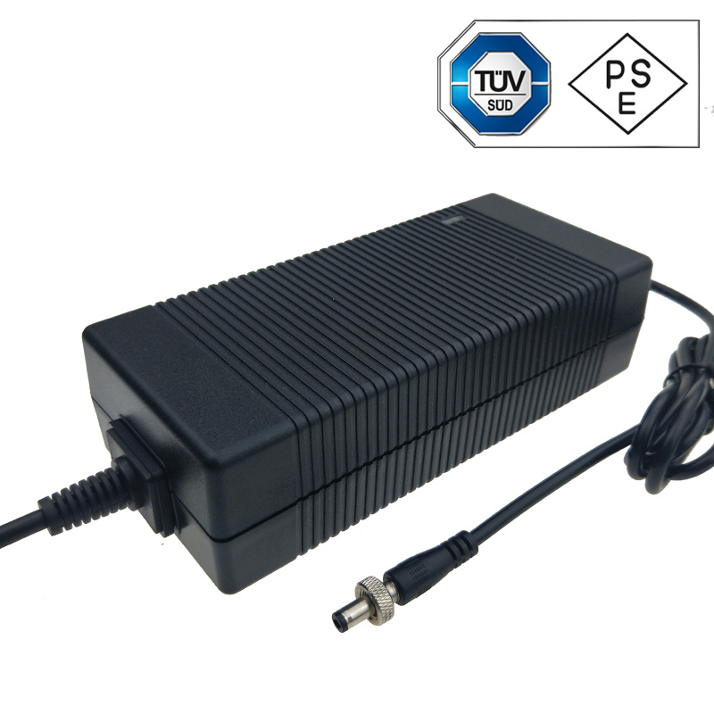 71.4V2A鋰電池充電器 2.5A PSE認證