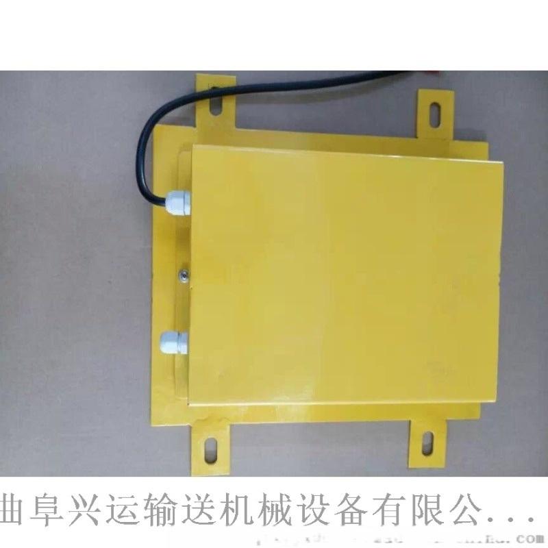 耐热输送带输送机配件 水泥厂