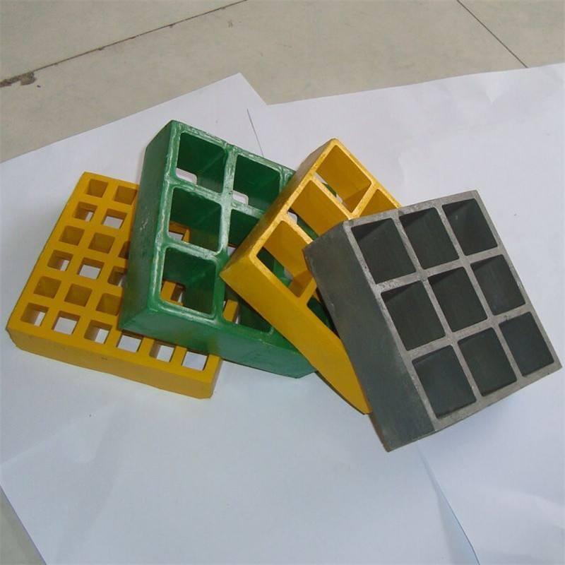 玻璃鋼格柵 4S店洗車房專用格柵板防滑