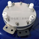 实力厂家直销可调控制氧制氢的电解槽