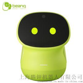 布丁豆豆智能儿童机器人厂家