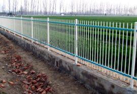 公园外围护栏@围墙铁艺护栏@围墙铁栅栏厂家在哪