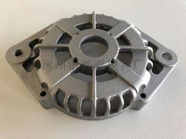 铝压铸件及电机壳