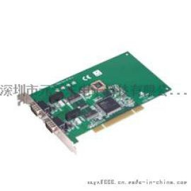 PCI-1680U 研华 双端口CAN通用PCI总线通信卡隔离保护功能