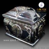 專業定做大號陶瓷骨灰盒禮品價錢廠家直銷 批發 零售