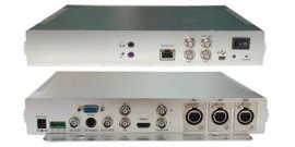 3531 Flash 编码器