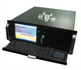 CS-2924高清数字19寸24口网口KVM切换器一体机显示器