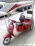 明興牌 太陽能電動三車