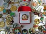 礼盒徽章盒装勋章设计上海北京纪念币南京纪念章沈阳