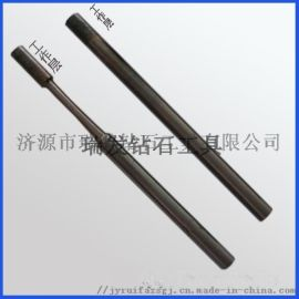 厂家直销3MM金刚石磨头磨棒|钨钢陶瓷专用内孔研磨