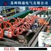 韓瑞鋯管 鎳管鋁管等各種管類加工水壓機試驗機
