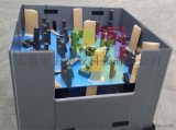 無錫恆宏塑膠專業生產優質圍板箱