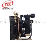 1.2/30高压活塞式空压机 15千瓦空气压缩机
