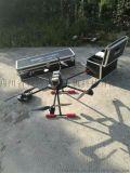 电力施工架线拉线用无人机