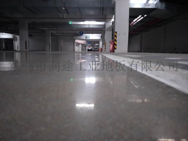 蘇州停車場地下車庫無塵翻新,蘇州地面固化劑硬化劑
