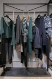 維姿諾服裝品牌折扣剪標尾貨找廣州惠匯折扣服飾
