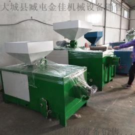 安图县 生物质燃烧机常压卧式热风炉
