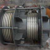按圖訂製不鏽鋼波紋補償器 管道緩衝直埋式補償器