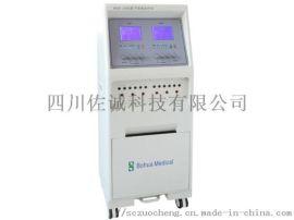 BHE-200L双路立式干扰电治疗仪